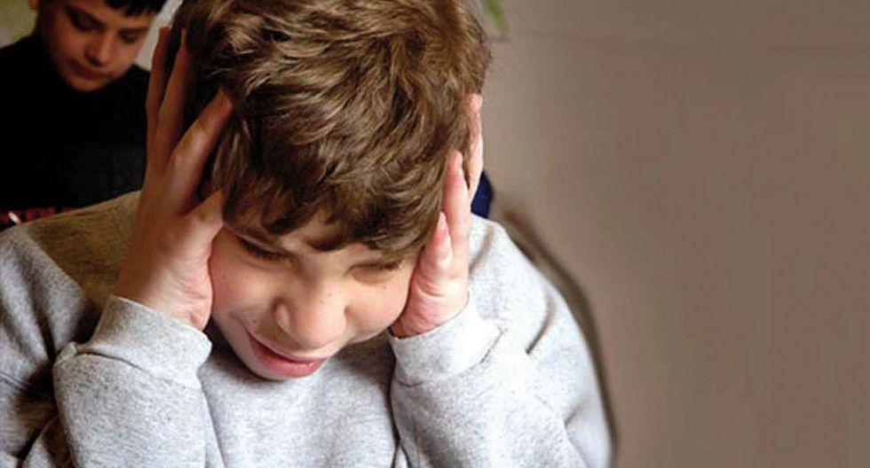 Estrés vivido en la infancia acelera el envejecimiento, confirma estudio