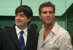 Noticias Sobre Luis Corbacho Ojo Su trayectoria televisiva comenzó en 1983, como entrevistador de celebridades y políticos. noticias sobre luis corbacho ojo