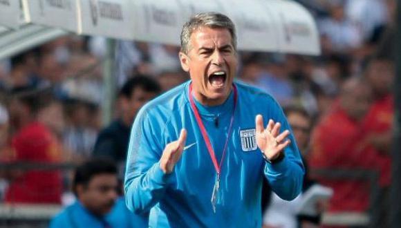 Pablo Bengoechea vuelve a Alianza Lima y es oficializado como su DT