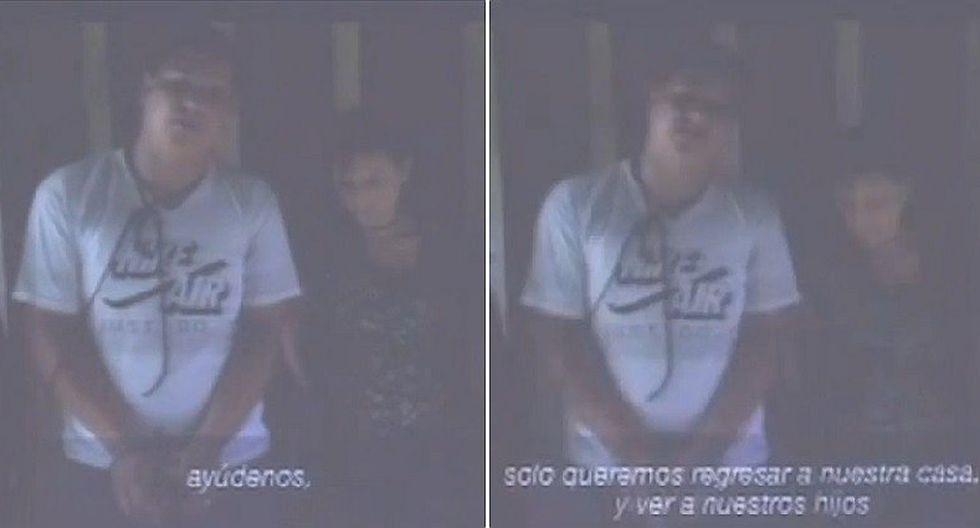 Confirman nuevo secuestro de dos personas en la frontera Ecuador y Colombia (VIDEO)