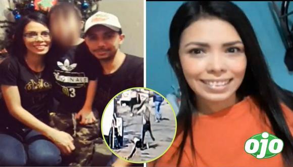 Feminicida venezolano y su víctima dejan hijo de 5 años: se juraban amor en redes | VIDEO