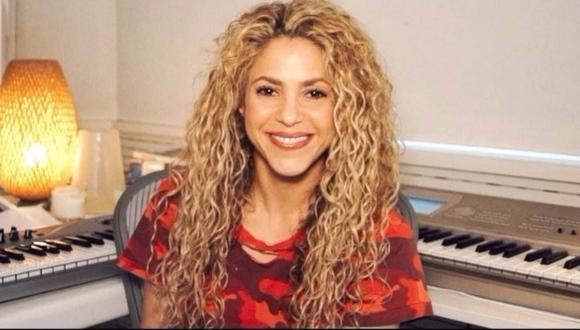 Shakira busca al mejor cirujano del mundo para no perder la voz (VIDEO)
