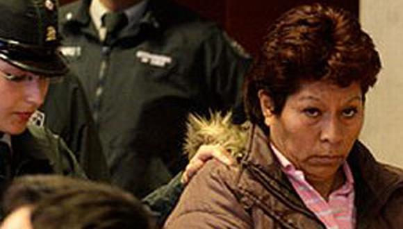 La policía detiene a tres peruanas en Chile