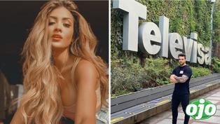 Michelle Soifer dice que también le ofrecieron beca en el CEA de Televisa como a Nicola Porcella | VIDEO