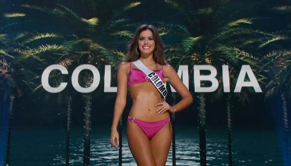 ¡Escándalo!: Colombiana gana el Miss Universo 2015... por dos minutos [VIDEO]