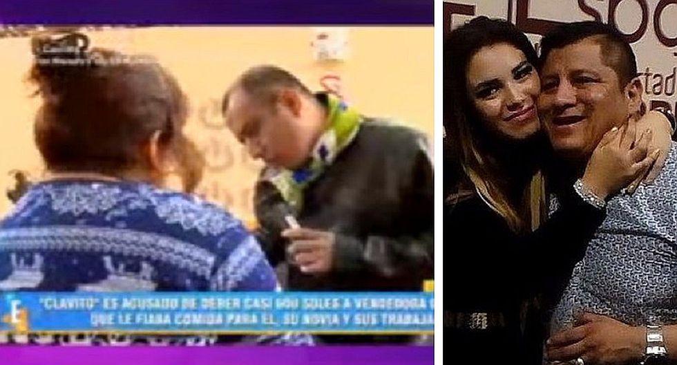 Clavito y su chela: nueva acusación contra Robert Muñoz sale a luz