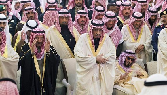 Irán: Arabia Saudí es un 'tumor cancerígeno' que alimenta a radicales