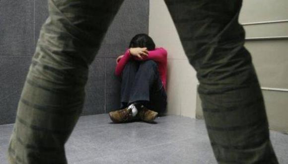 Entre enero y noviembre de 2019 se atendieron 7,174 casos de violación sexual, de los cuales 4,693 correspondíó a menores (Foto: Referencial)