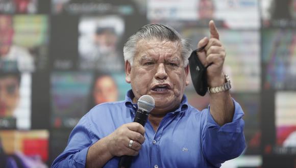 """A través de un comunicado, el partido Alianza Para el Progreso (APP) calificó como """"arbitraria e injusta"""" la resolución del JEE. Foto: GEC"""