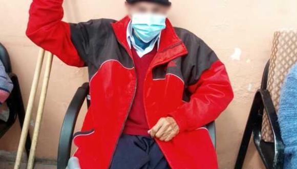 """Arequipa: COVID-19 es derrotado por 29 ancianos del Centro de Atención Residencial """"El Buen Jesús"""" (Foto: MIMP)"""