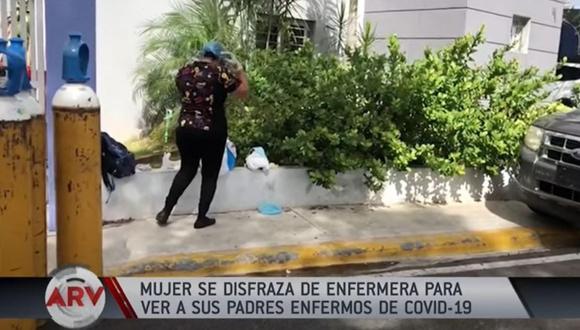 Foto y video: Al rojo vivo | Telemundo