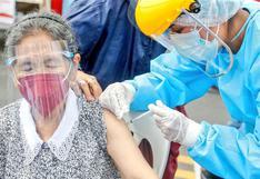 Día Nacional de la Vacunación: Alertan cumplir con el calendario de inmunizaciones