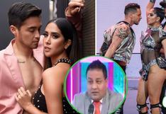 Melissa Paredes: Abogado afirma que la actriz perdería todo derecho y debería indemnizar a Rodrigo Cuba