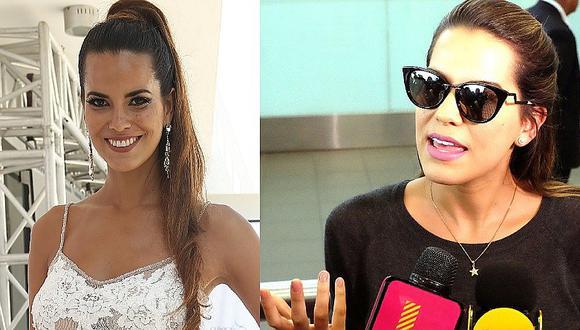 Valeria Piazza revela por qué no se quitó el pareo en el Miss Universo (VIDEO)
