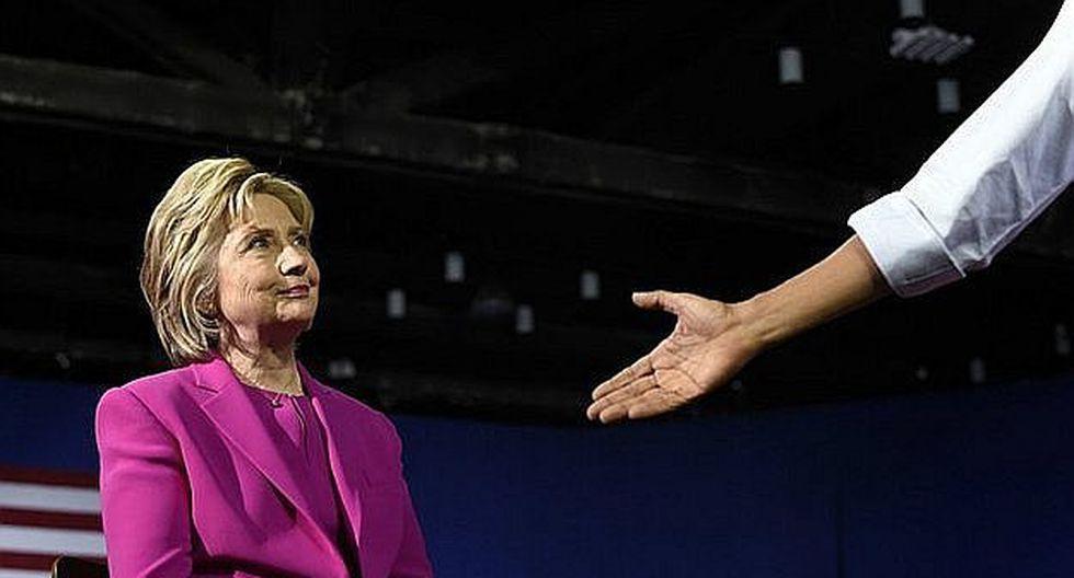 ¡La revista Vogue US confiesa apoyo incondicional a Hillary Clinton! [FOTOS]