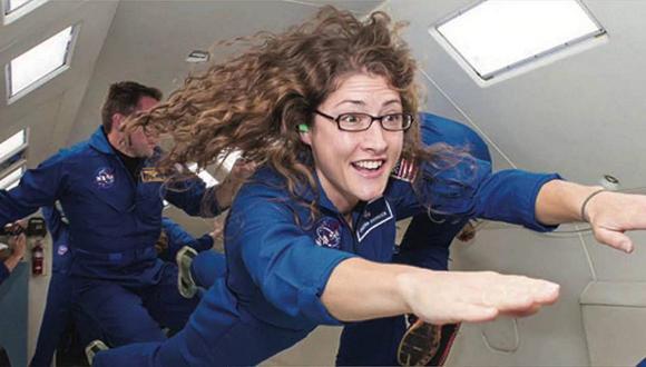NASA organiza caminata solo de mujeres y a cargo de dos reconocidas astronautas