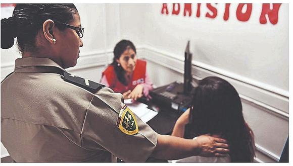 La Defensoría instó a fortalecer el Sistema de Búsqueda de Personas Desaparecidas, que presenta problemas en los registros de datos de las víctimas. (Foto: Difusión)