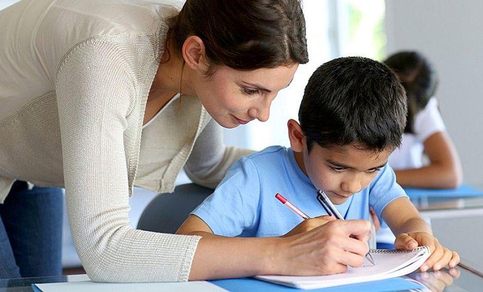 Día del Niño: Cinco consejos para que le vaya bien en el colegio