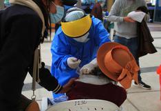 Vacunación a personas de 60 a 64 años empezaría este 31 de mayo, anuncia el Minsa