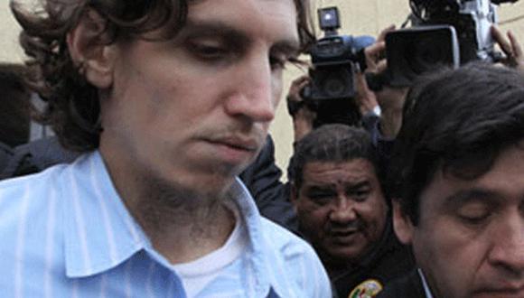 """""""Asesino de la maleta"""" es condenado a 31 años de prisión"""
