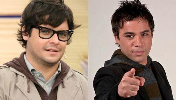 Gian Piero Díaz y Renzo Schuller hicieron reflexionar a usuarios con esta confesión