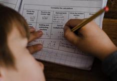 ¿Por qué es importante que los niños no dejen de escribir a mano?
