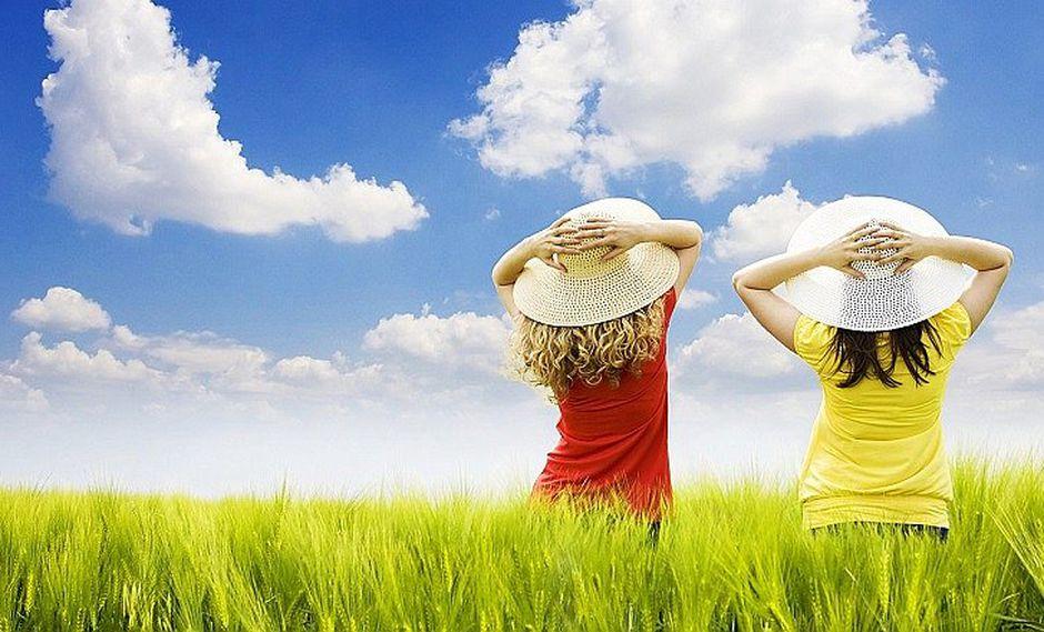 Bien de salud: Terapia solar para el bienestar