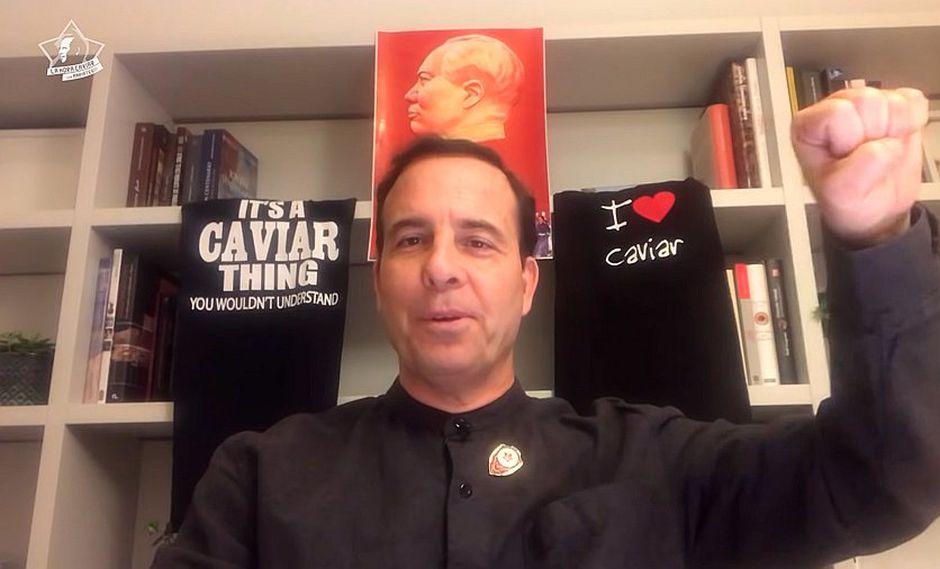 """Aldo Mariátegui: """"Ahora todos se hacen los idiotas"""" con Susana Villarán (VIDEO)"""