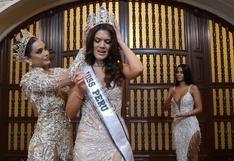 Miss Perú 2021: Yely Rivera gana la corona en medio de una ola de críticas por retraso en el certamen