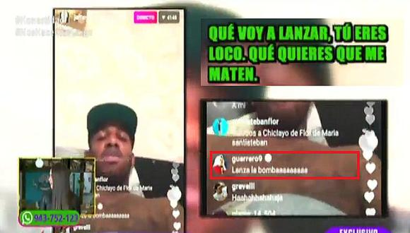 Jefferson Farfán: Paolo Guerrero lo delata y revela que tiene pareja