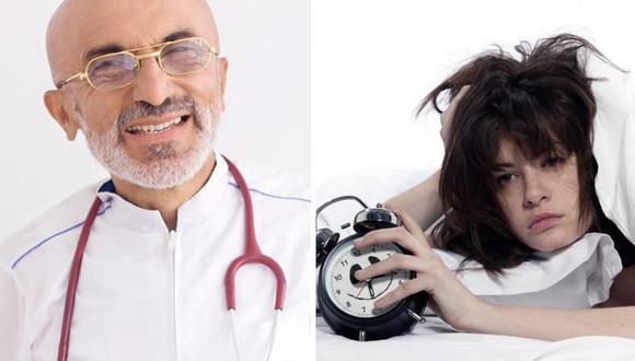 Los 9 consejos del Dr. Pérez Albela para los que duermen y se despiertan cansados