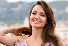 "Angelina Jolie habló de la doble mastectomía a la que se sometió: ""Tengo cicatrices visibles e invisibles"""