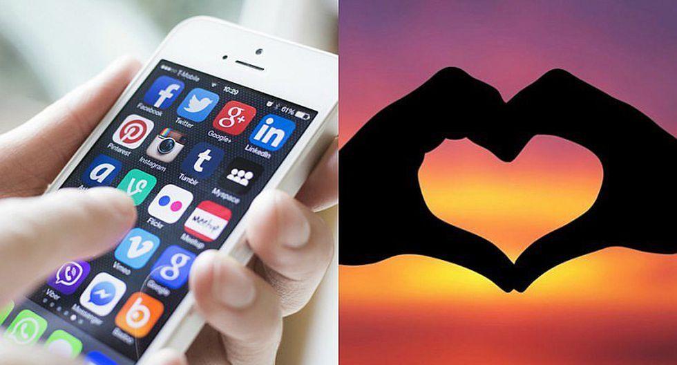 6 apps móviles para salir con nuevos pretendientes