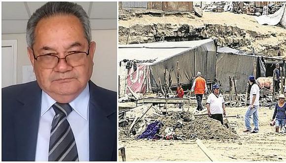 Advierten problemas similares a huaicos y lluvias en Trujillo y Piura para esta fecha