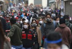 Covid-19: Lima y Callao pasan a nivel de riesgo alto y medidas restrictivas van hasta el 11 de julio