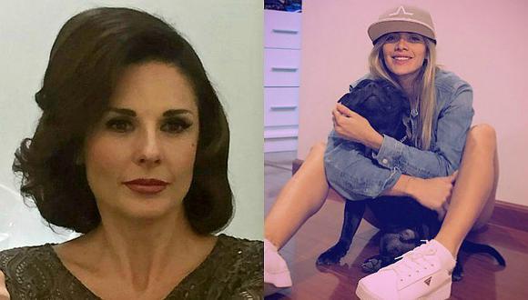 Rebeca Escribens se disculpa con peruanos por respaldo a Korina Rivadeneira
