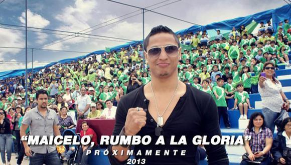 Mira el avance de la miniserie del boxeador Jonathan Maicelo (VIDEO)