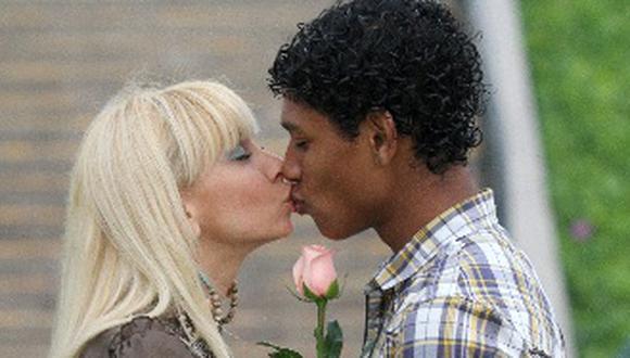 Belén Estévez y Walter Felipa terminan relación