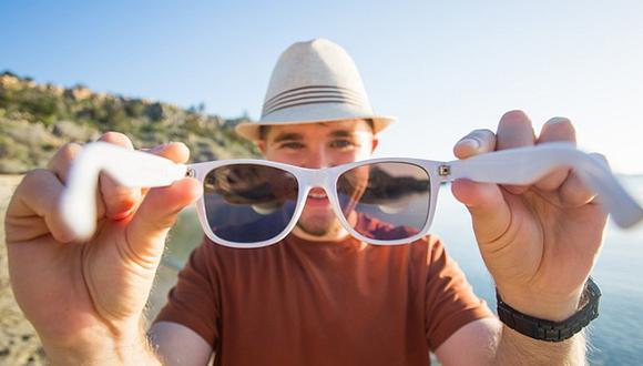 Cómo proteger a los ojos de los rayos ultravioletas