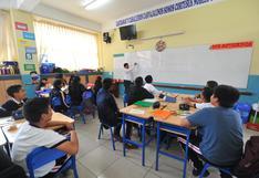Suspensión de clases por coronavirus: Sancionarán a colegios particulares que cobraron pensión de marzo si no recuperan horas