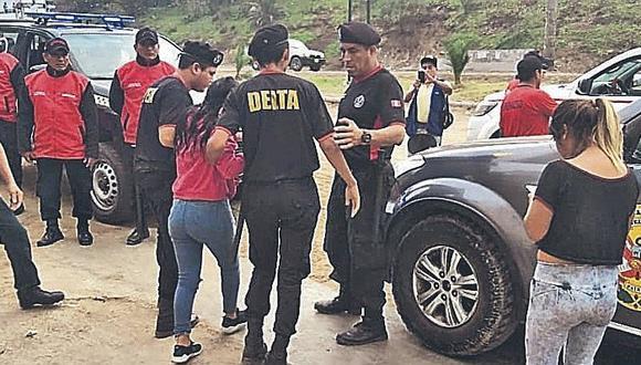 Puente Piedra: ocho sujetos habrían violentado sexualmente a dos jóvenes en hostal (VIDEO)