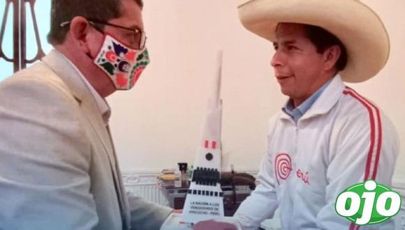 Foto: (Municipalidad de Huamanga).