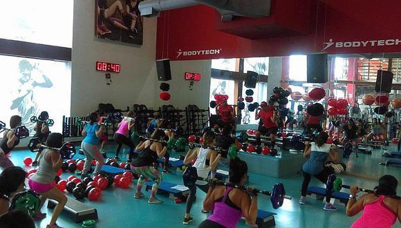 Bodytech ofrece semana de entrenamiento gratuito
