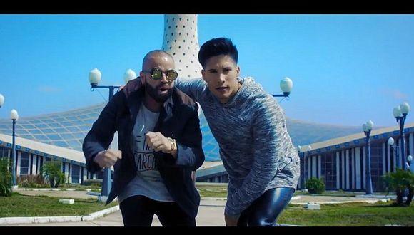 Chino y Nacho regresan a Lima para armar fiestón