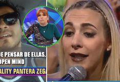 """Magaly Medina decepcionada de André Castañeda: """"tiene agua sucia amontonada en el cerebro"""""""