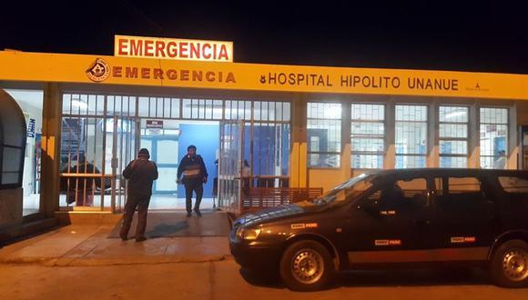 Tacna: bebé prematuro es trasladado a Lima para recibir atención médica (Foto referencial).
