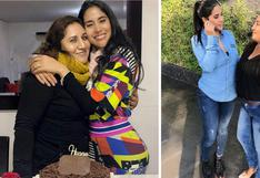 Mamá de Melissa Paredes vuelve a lanzar nuevos mensajes tras ampay   FOTOS