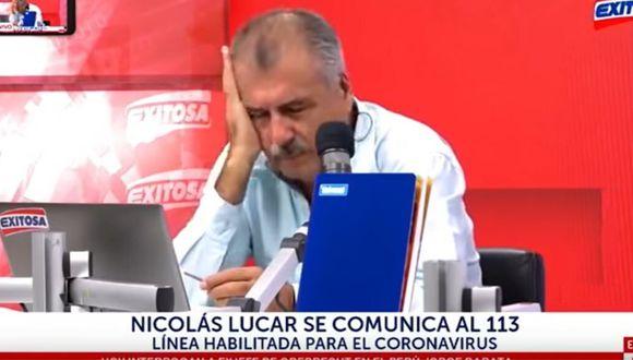 Foto: Radio Exitosa