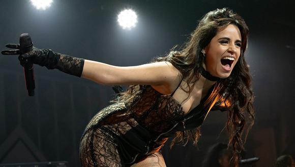Camila Cabello agradece a seguidores por el apoyo tras convertirse en blanco de duras críticas. (Foto: AFP/SUZANNE CORDEIRO)
