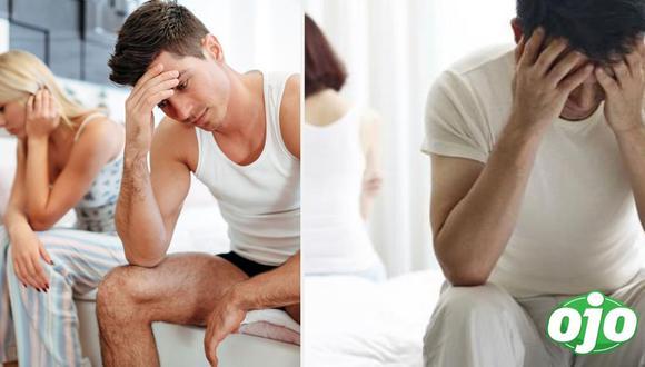 La infertilidad masculina puede obedecer a muchas causas como la edad y los malos hábitos.